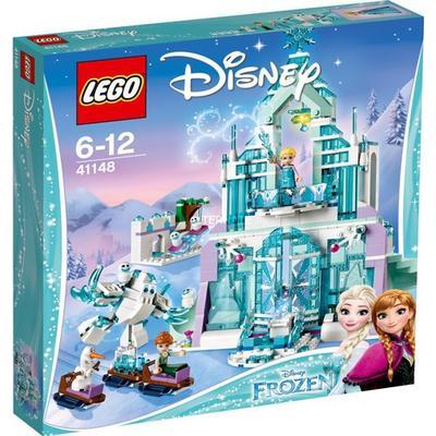 Lego Disney Elsa's Magical Ice Palace 41148