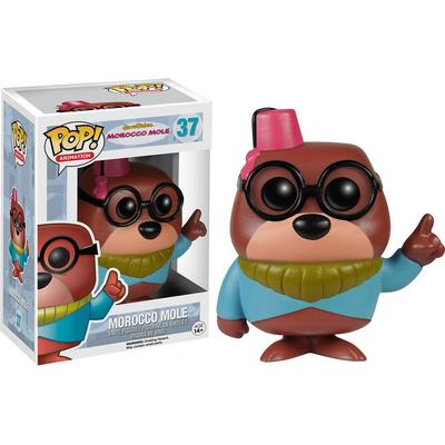 Funko Pop! Animation Hanna Barbera Morocco Mole