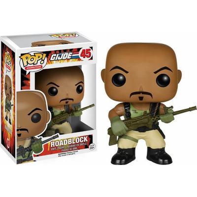 Funko Pop! TV G.I. Joe Roadblock