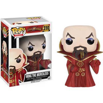 Funko Pop! Movies Flash Gordon Emperor Ming the Merciless