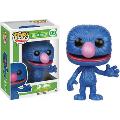 Funko Pop! TV Sesame Street Grover