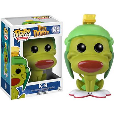 Funko Pop! Animation Duck Dodgers K 9