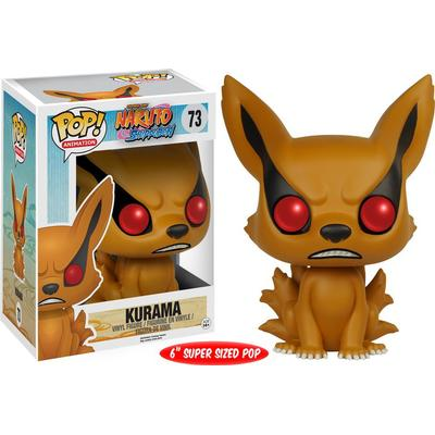 Funko Pop! Animation Naruto Kurama 6