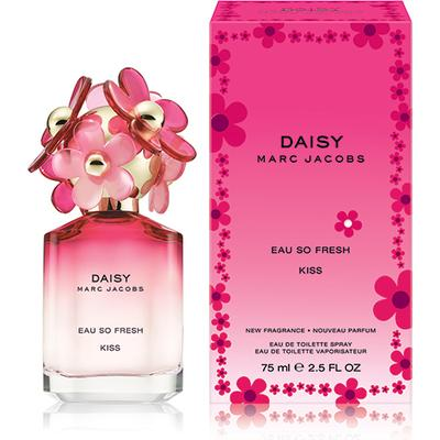 Marc Jacobs Daisy Eau So Fresh Kiss EdT 75ml