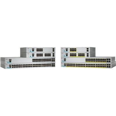 Cisco Catalyst 2960L-24PS-LL (WS-C2960L-24PS-LL)