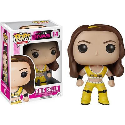 Funko Pop! WWE Brie Bella