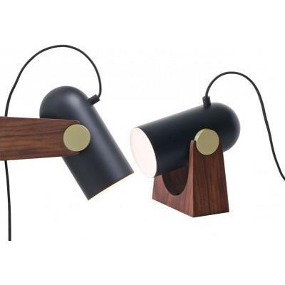 Le Klint 260 Carronade Table/Wall Lamp Bordslampa, Vägglampa