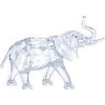 Swarovski Elephant 16.6cm Prydnadsfigur