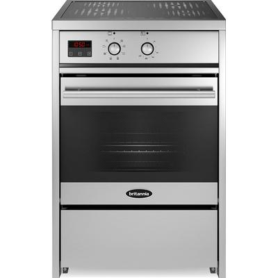 Britannia Delphi 60cm Professional Induction