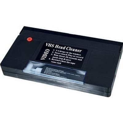 HQ VHS Video Rensebånd