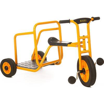 Rabo Chariot