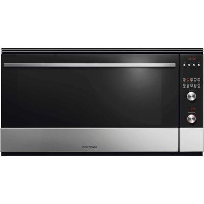 Fisher & Paykel OB90S9MEPX3 Stainless Steel