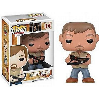 """Funko Pop! TV 9"""" Walking Dead Daryl"""