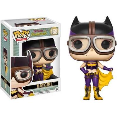 Funko Pop! Heroes DC Bombshells Batgirl