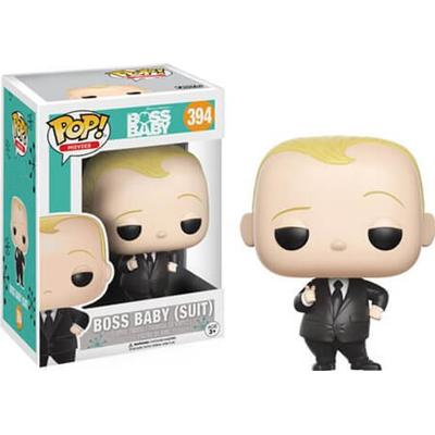Funko Pop! Movies Boss Baby Suit