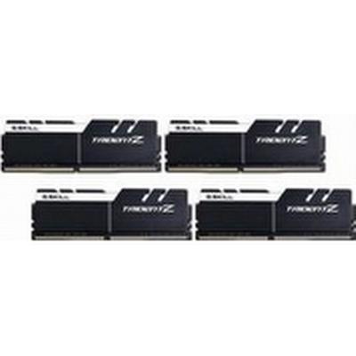 G.Skill Trident Z DDR4 3866MHz 4x8GB (F4-3866C18Q-32GTZKW)
