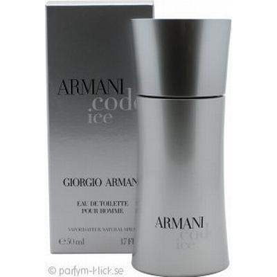 Giorgio Armani Armani Code for Men Ice EdT 50ml