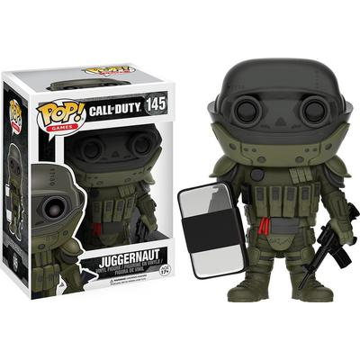 Funko Pop! Games Call of Duty Juggernaut