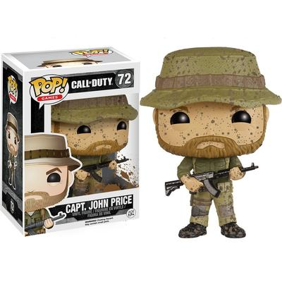 Funko Pop! Games Call of Duty Price