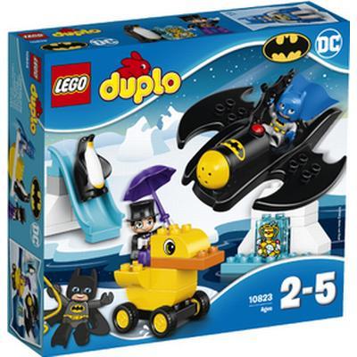 Lego Duplo Batwing Adventure 10823