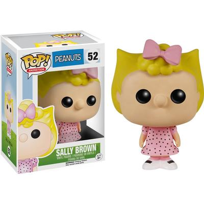 Funko Pop! TV Peanuts Sally Brown
