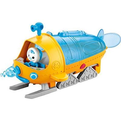 Fisher Price Octonauts Gup S Polar Exploration