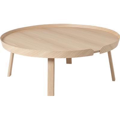 Muuto Around Coffee Table Ø95cm Soffbord