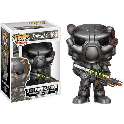 Funko Pop! Games Fallout 4 X-01 Power Armor