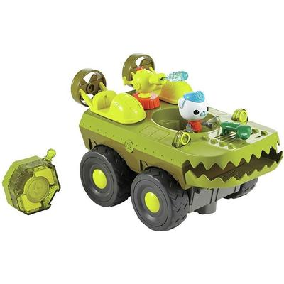 Fisher Price Octonauts Remote Control Gup K