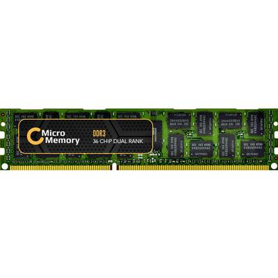 MicroMemory DDR3 1333MHz 4GB ECC Reg for NEC (MMG2461/4GB)