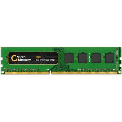 MicroMemory DDR3 1066MHz 2GB for Fujitsu (MMG1076/2048)