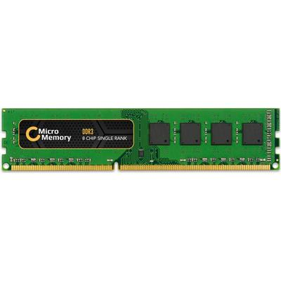 MicroMemory DDR3 1600MHz 2GB for Acer (MMG2400/2GB)