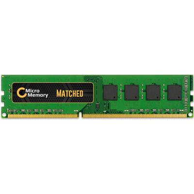 MicroMemory DDR3 1333MHZ 8GB ECC for HP (MMH1045/8GB)