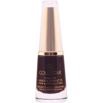 Collistar Perfect Nails Enamel #21 Black Red 10ml