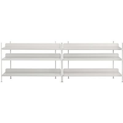 Muuto Compile Config.6 Shelves Förvaringshylla