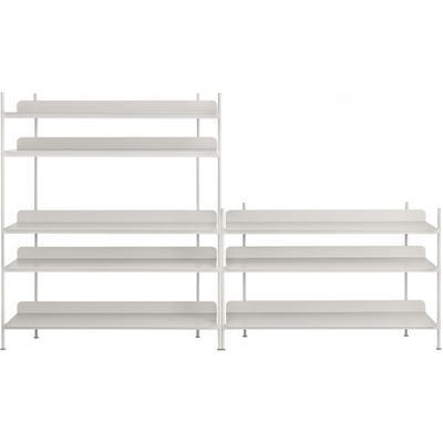 Muuto Compile Config.7 Shelves Förvaringshylla