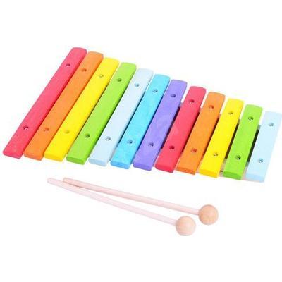 Bigjigs Snazzy Xylophone