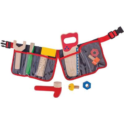 Bigjigs Tool Belt