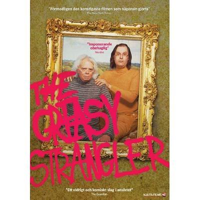 The Greasy stranger (DVD) (DVD 2016)