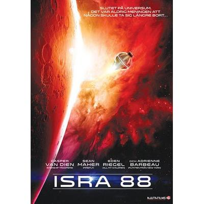 Isra 88 (DVD) (DVD 2016)