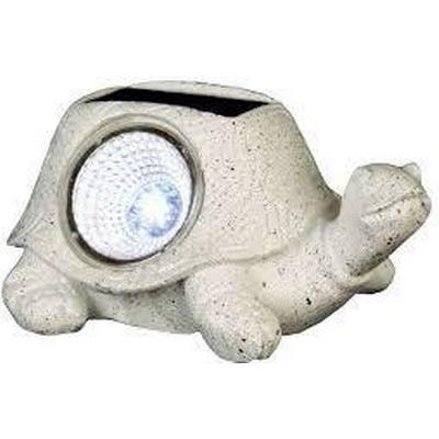 Star Trading Solenergi Sköldpadda LED Utomhusbelysning