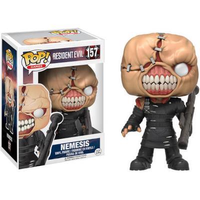 Funko Pop! Games Resident Evil Nemesis