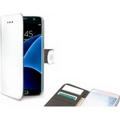 Celly Wallet Case (Galaxy S8 Plus)