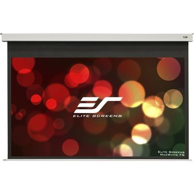 "Elite Screens EB120VW-E8 4:3 120"" Eldriven"
