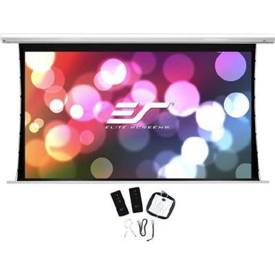 """Elite Screens SKTxH-E3-AUHD 16:9 180"""" Eldriven"""
