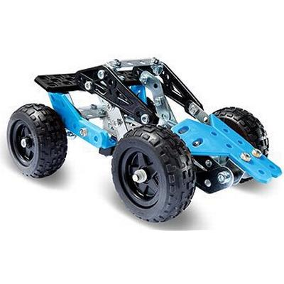 Spin Master 15 Models Set Off-Road Rally