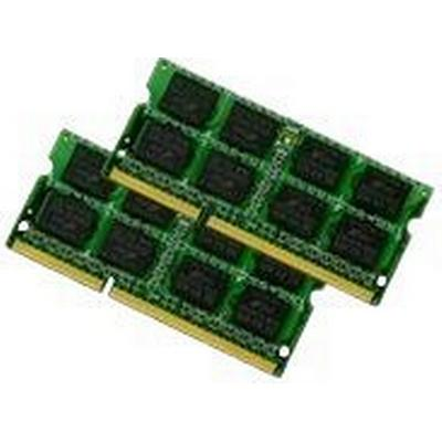 MicroMemory DDR3 1066MHz 2x2GB for Apple (MMA8213/4GB)