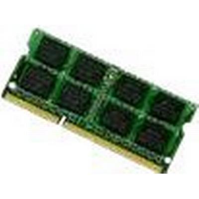 MicroMemory DDR 266MHz 4x1GB ECC Reg for HP (MMH0042/4GB)
