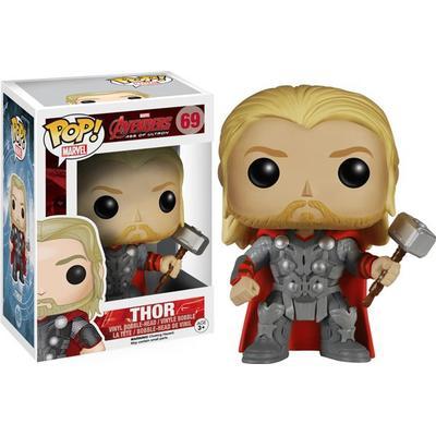 Funko Pop! Marvel Avengers 2 Thor