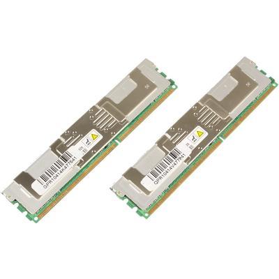 MicroMemory DDR2 667MHz 2x8GB ECC Reg for Dell (MMD8781/16GB)